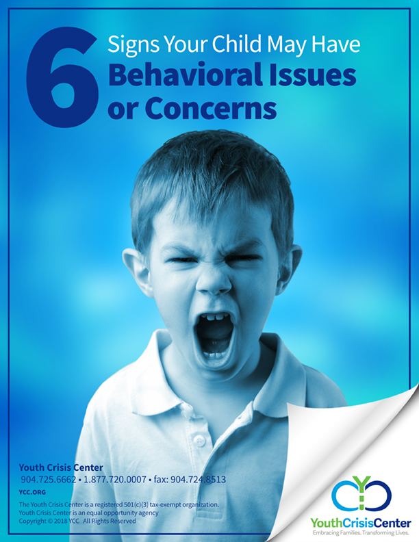 Behavioral Problems In Youths Are >> 6 Signs Your Child May Have Behavioral Issues Or Concerns Youth